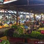 Główna część bazaru