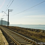 Linia kolejowa Tbilisi - Batumi