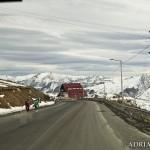 Droga do Tbilisi