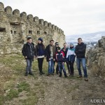 W zamku w Surami