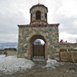 Cerkiew - wejście