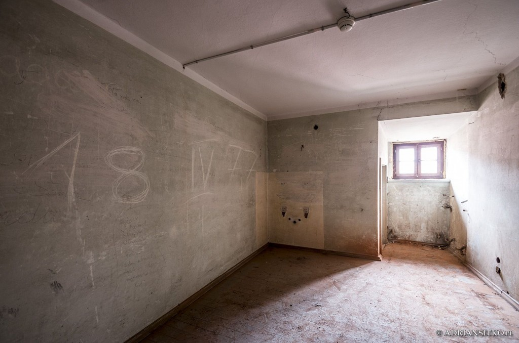 Zamek Książ, V piętro.