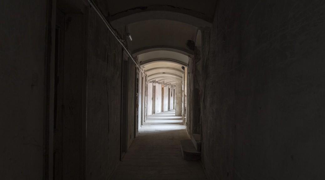 Zamek Książ, IV piętro.