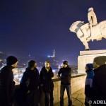 Wieczorne zwiedzanie Tbilisi