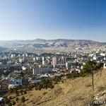 Panorama Tbilisi